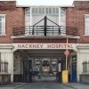 Category link: Hackney Hospital (1874-1995)