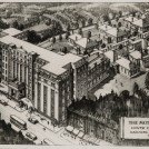 Photo:Proposed scheme, 1928