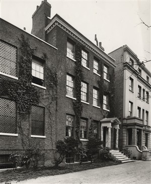 Photo:Ivy House
